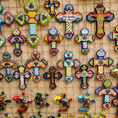 Baja California Sur, Mexico. Souvenirs