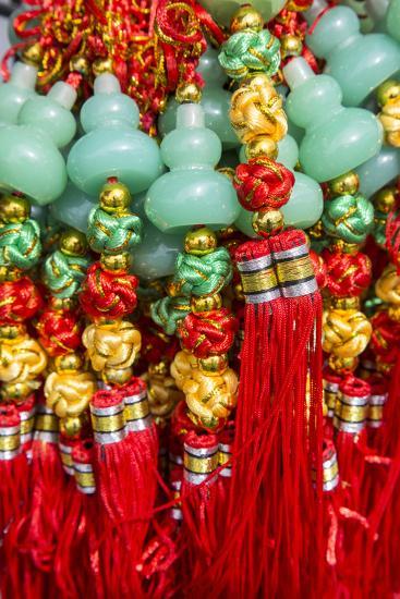 tassel wall decor.htm usa  arizona  phoenix traditional tassels at chinese festival  arizona  phoenix traditional tassels