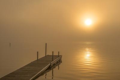 USA, Minnesota, Walker, Leech Lake