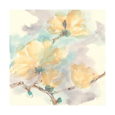 Magnolias in White II