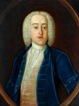 Samuel Lister, 1775