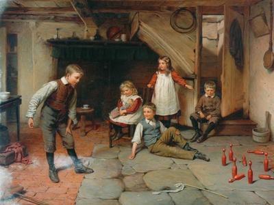 Skittles, 1905