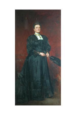 Mrs William Smith, 1908