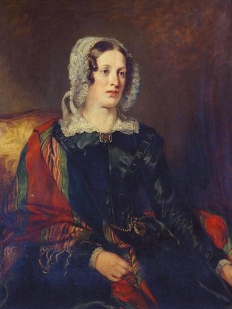 Mrs Hannah Hodgson