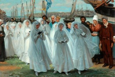 The First Communion, 1878