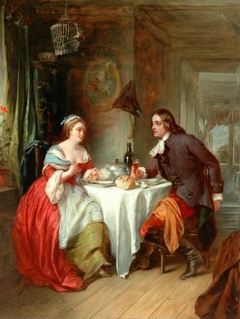 The Repast, 1788
