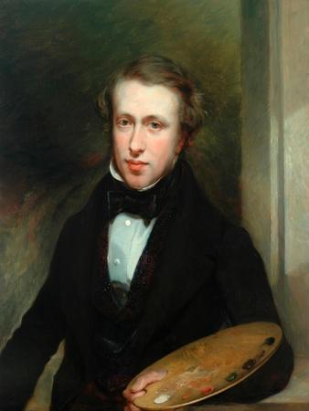 Self Portrait, 1839