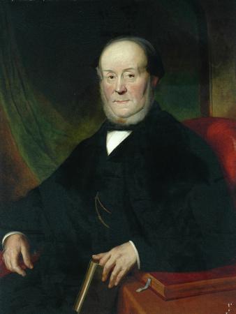 John Atkinson, Senior