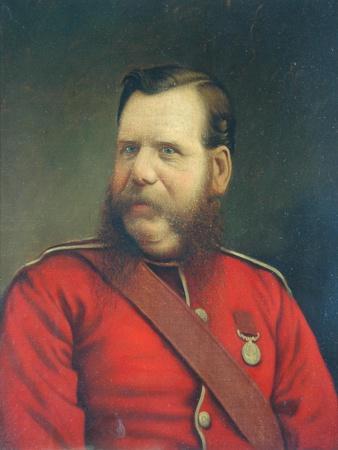 Charles William Sheard Harte