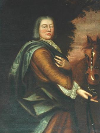 Samuel Lister, 1740