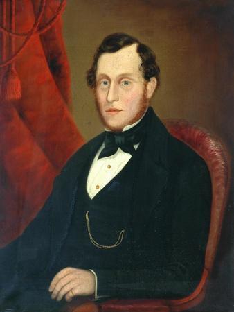 Gentleman of the Cooper Family