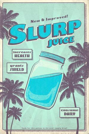 Slurp Juice