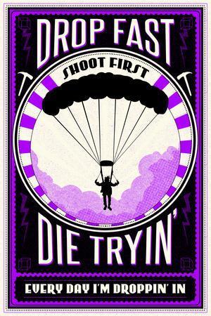 Drop Fast