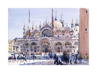 San Marco, Venice
