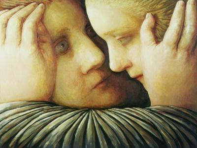 Two Women No: 2, 1997