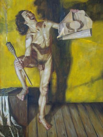 Diogenes, 1995