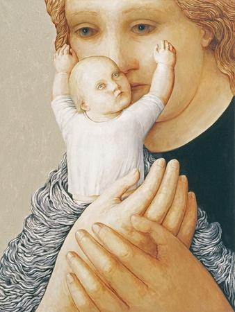 Mother and Baby No: 3, 1998