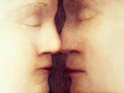 Sleeping Lovers, 1997