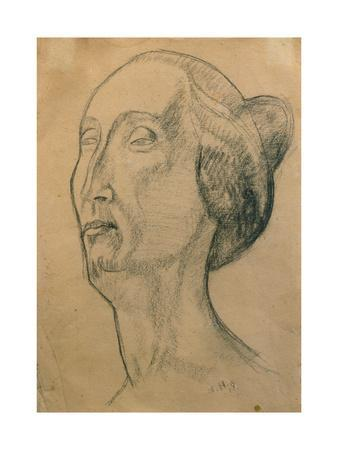 Edith Sitwell, 1918