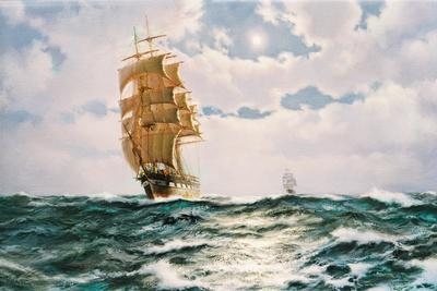 The Port Light 'Golden Fleece'