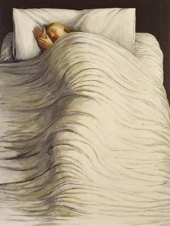 Sleeping Mother, 1996