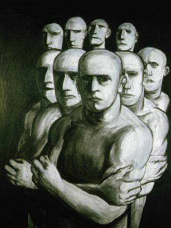 The Judges, 1984