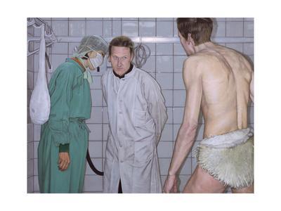 The Visit, 2001