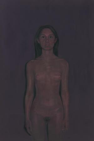 Act II, Nude II, 2008