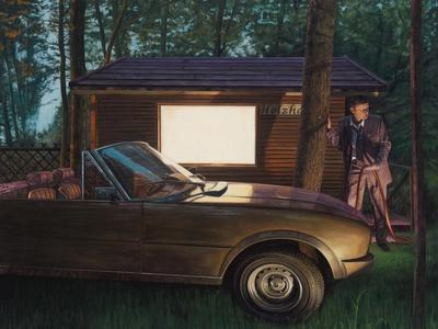 Das Holzhaus, 2006