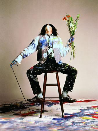 """JOHNNY DEPP. """"BENNY AND JOON"""" [1993], directed by JEREMIAH S. CHECHIK."""