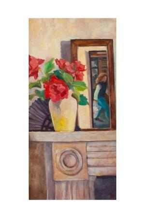 Red Roses, 1986,