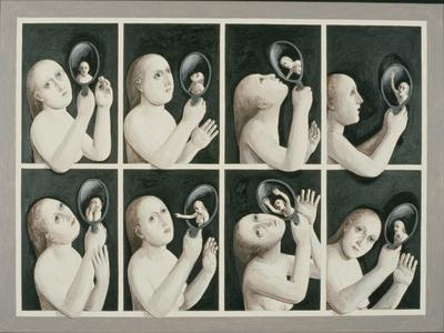 The Mirror, 1987