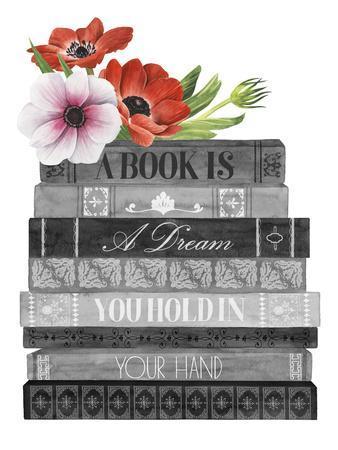 Book Dream I