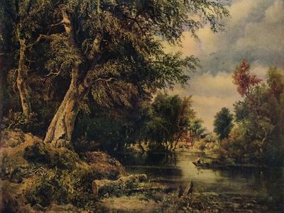 Landscape, 1911