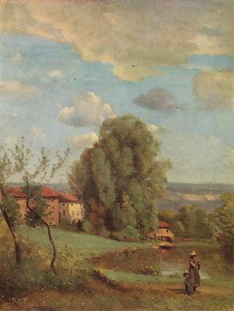'Dardagny', c1855