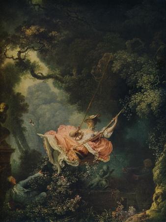 'The Swing', c1767