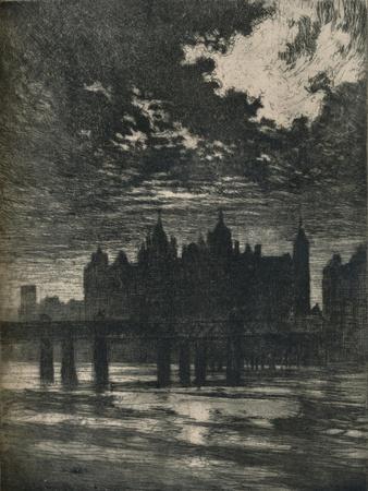 Whitehall Court, 1903. (1906-7)