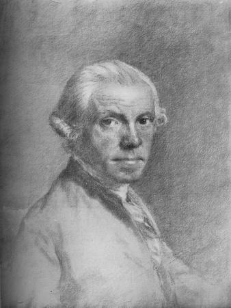 Allan Ramsay, 1776, (1923)