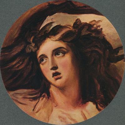Emma Hart (Lady Hamilton), 18th century, (1902)