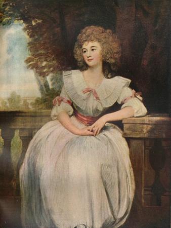 'Mrs Mark Currie', 1789
