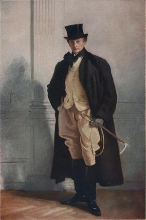 Lord Ribblesdale, 1902, (1911)