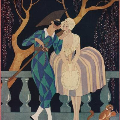 'La Finette', c1927
