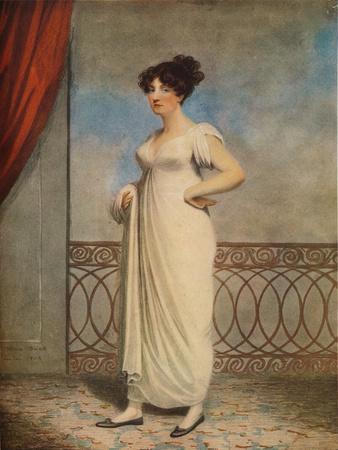 'Portrait of a Lady', 1804