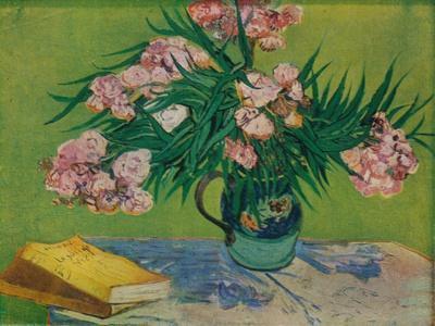 'Oleanders', 1888