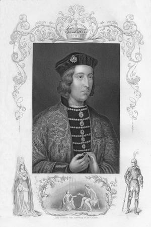 'Edward IV', 1859