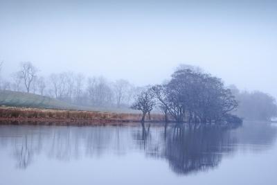 Autumn Haze, Loch Eck