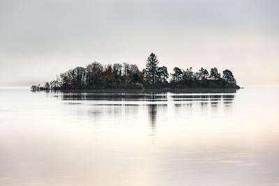 Dawn at Loch Awe