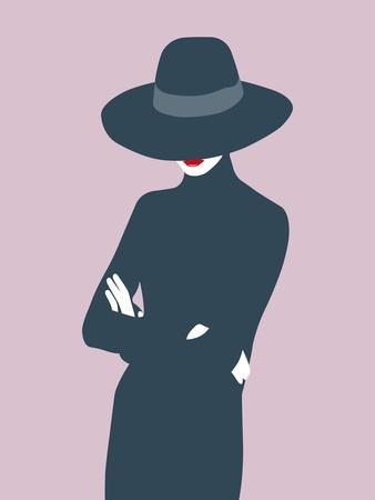 Lady No. 3