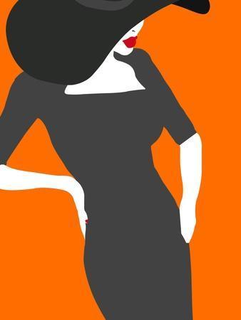 Lady No. 18