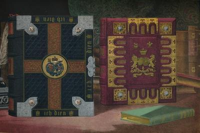 'Bibles', 1863